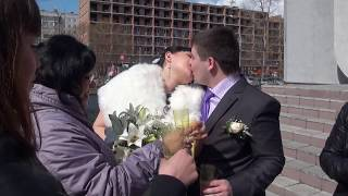 Свадьба 20 апреля 3 вариант