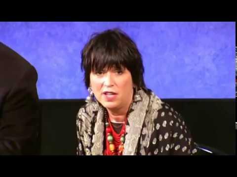 Rape Culture Panel- Eve Ensler, Joe Ehrmann, Tony Porter, Dave Zirin, Peter Buffett, Jimmie Briggs