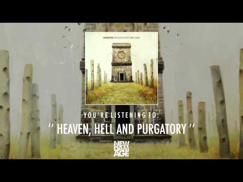 Silverstein   Heaven, Hell and Purgatory (Official Audio Stream)