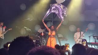 NAO - Girlfriend (Live at the Masquerade Atlanta)