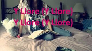 mi habitacion- prince royce lyrics(letras)