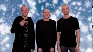 SWANKY TUNES / EUROPA PLUS TV