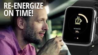 SleepX - Smart watch sleep-monitoring app