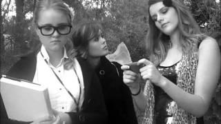 Tigerlily by La Roux - MUSIC VIDEO