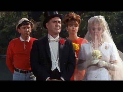 Gilligan's Island - The Howell's Offshore Wedding