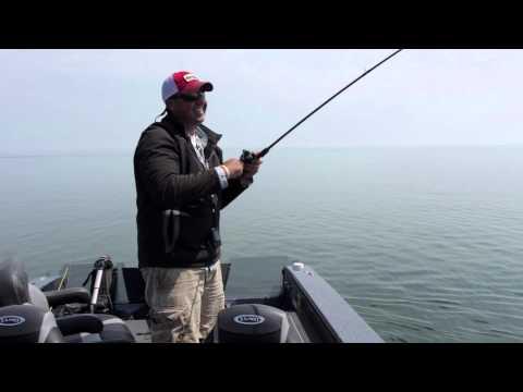 Tony Roach Fishing Report Mid June 2015