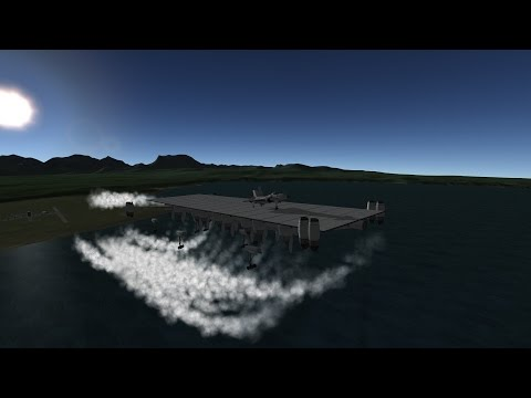 Building the reusable rocket Pt 4