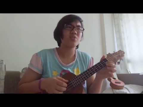 Peace and Love-Steven Universe (Ukulele cover)