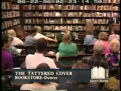 CIA Lies, Dirty Tricks and Covert Propaganda  Robert Gates on Black Ops, KGB, Cold War 1996
