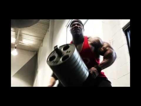 Бодибилдинг мотивация от Gym for you