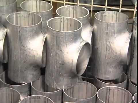 Проформ    фитинги из нержавеющей стали