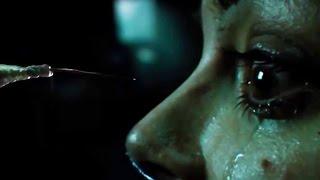 Лес (The Hallow) | Фильм ужасов 2015  | Трейлер (англ) | The Hallow - trailer (horror)