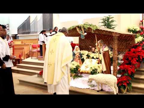 Tamil Christmas Mass 2017 Mississauga