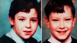 7 أطفال نشأوا وتربوا داخل السجون