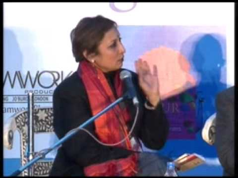 #JLF 2013: The Epic Imagination