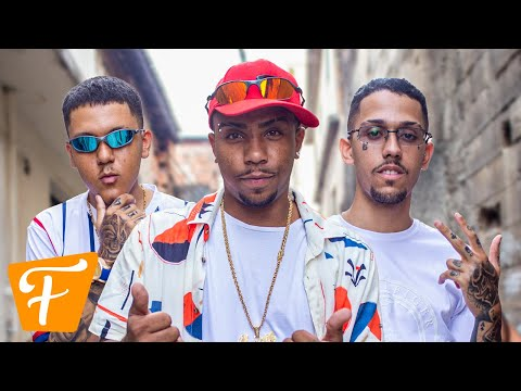 MC Luan Da BS, MC DB e MC Braz – Empatia