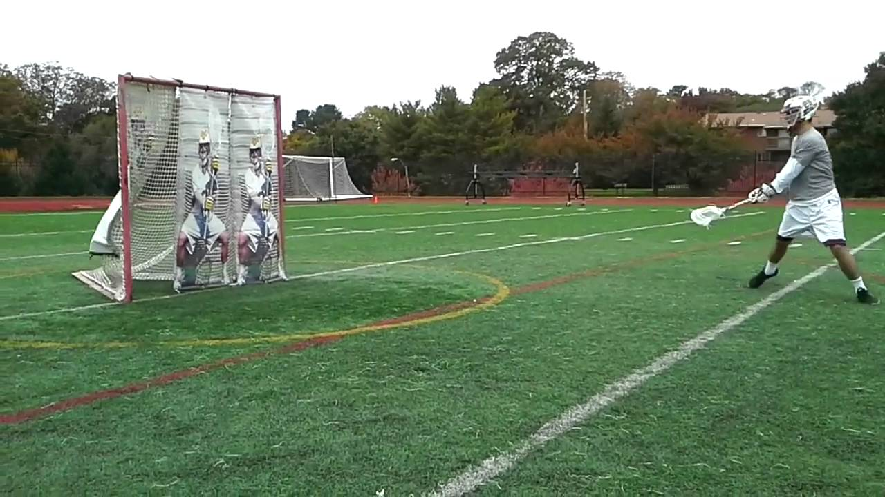Flip Goalie promo