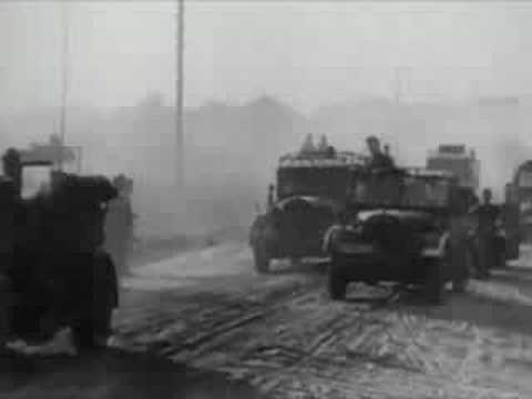 WW2 - Battle for Kiev