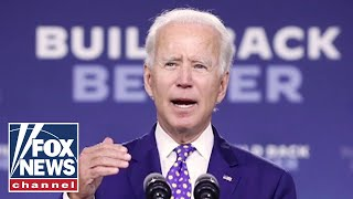 LIVE: Biden holds a campaign event in Luzerne County, Pennsylvania