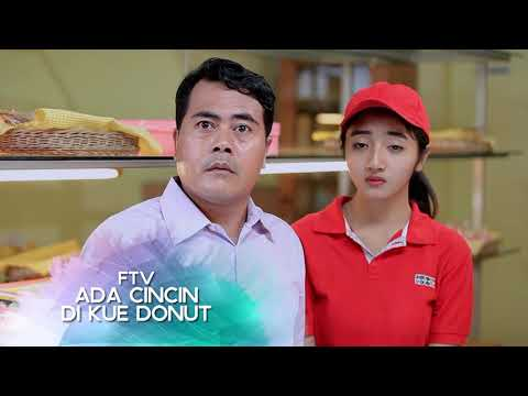 FTV - Ada Cincin Di Kue Donut Trailer