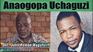 Did Magufuli Fear 2020 Elections And Return Mdude Nyagali?