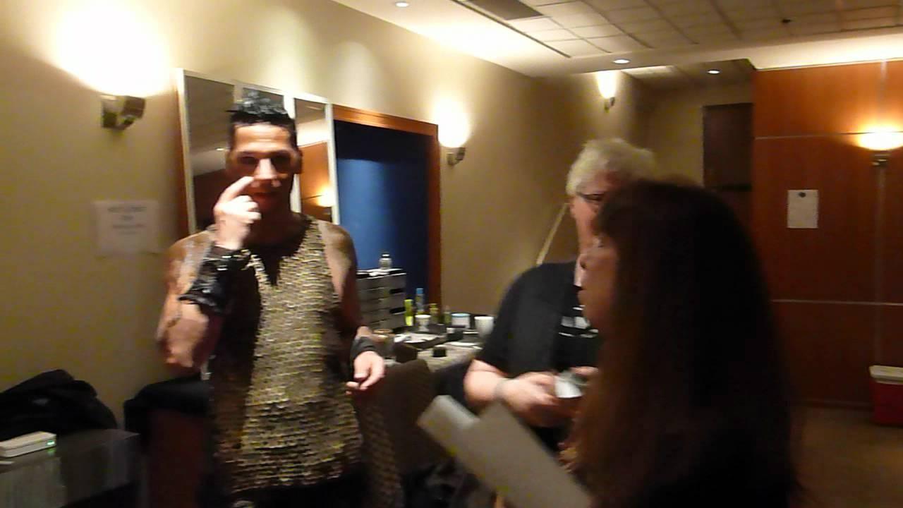 Rammstein backstage montreal youtube rammstein backstage montreal m4hsunfo