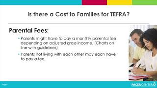 All About TEFRA