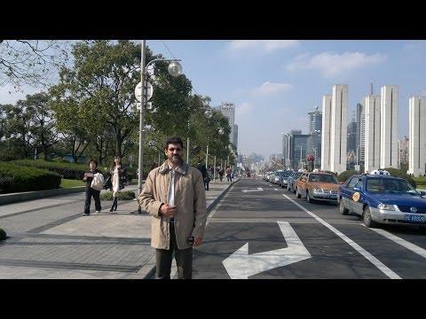 جولة الكاميرا فى شنغهاى (الجزء الثانى ) - My visit to Shanghai 2011