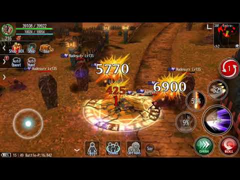 Avabel All Rogue Advanced Class Skills