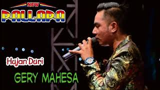 Download lagu Gerry Mahesa hujan duri New Pallapa Kincir 2017 MP3
