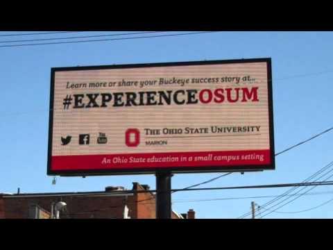 Brite Lite Media – Electronic Billboard in Marion Ohio