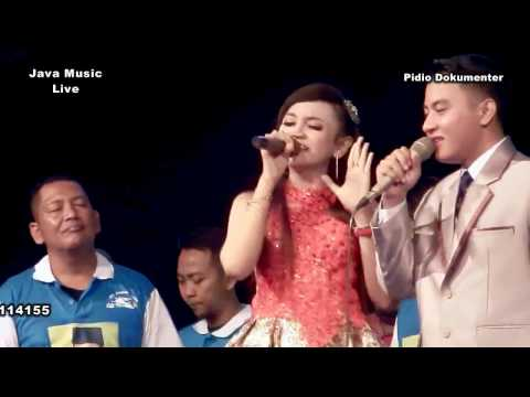 Kasih Dan Sayang - Jihan Audy - Java Music (Ky Ageng Slamet) Live Wonoayu 2017