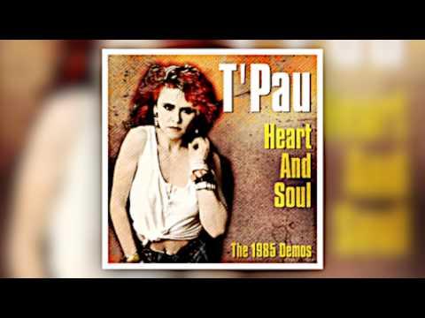 T'Pau - Heart and Soul (12