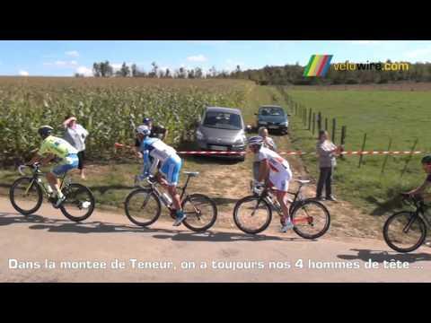 Résumé du Grand Prix d'Isbergues 2015