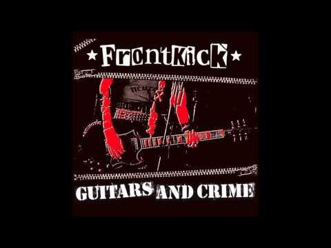 Frontkick   Outlaw