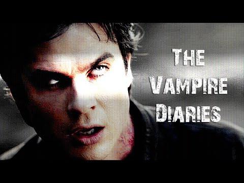 The Vampire Diaries || Critical Mass [+Kasumi Fray]