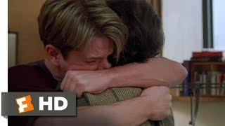 It's Not Your Fault - Good Will Hunting (12/12) Movie CLIP (1997) HD