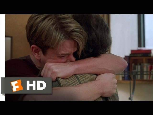 It's Not Your Fault - Good Will Hunting