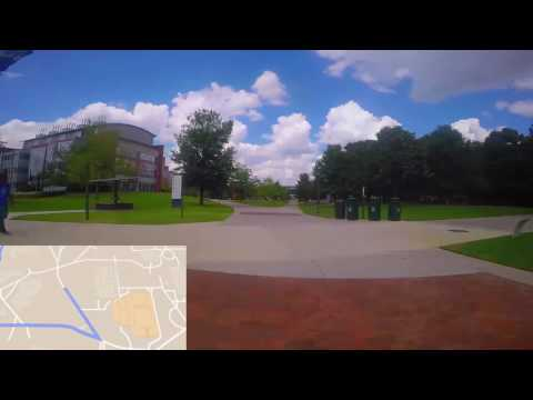 A Quick Tour of Georgia Tech