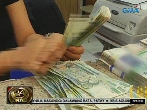 24 Oras: Investment Grade Rating ng Pilipinas, itinaas ng isang int'l credit rating agency