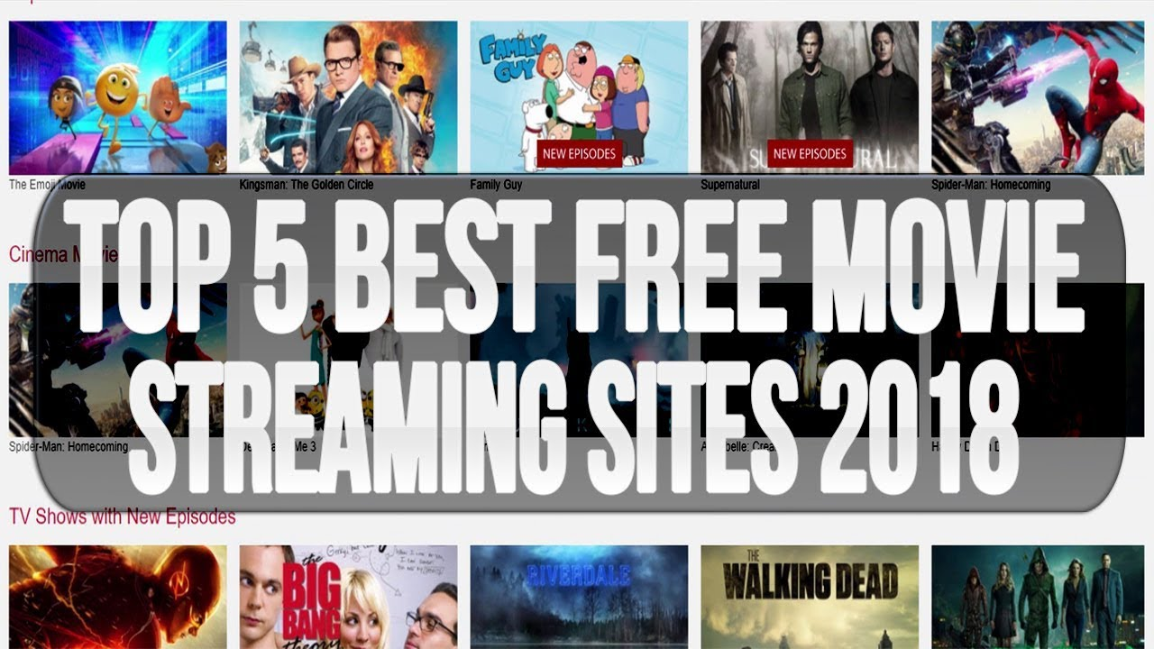free online sites to watch movies without downloading