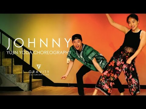 JOHNNY - YEMI ALADE | YUJIN X YODA choreography | Prologue Workshop
