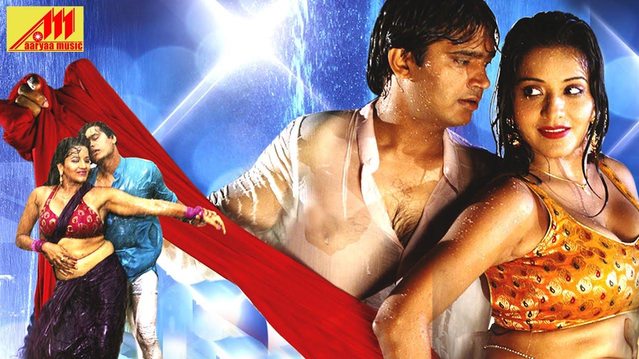 Watch: Monalisa's hit Bhojpuri song 'Dehiyan Mein Agiya Lagawata E Paniya'  from 'Sanyasi Balma'