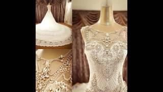 Топ 10 самых дорогих платьев мира!