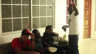 Blak Ryno - Cyaa Style Man (OFFICIAL MUSIC VIDEO) MAY 2013