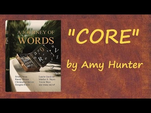 CoreAJOW by Amy Hunter ~ Narrated by Whimsy Gardener
