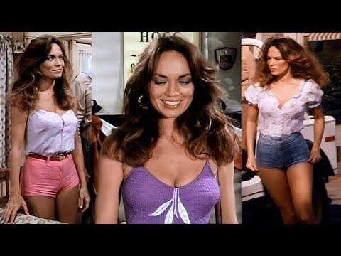 Daisy Duke - Catherine Bach - Thanks For The Memories HD