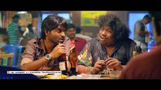 SabWap CoM Kadalai Tamil Movie Comedy Scenes Part 2 Ma Ka Pa Yogi Babu John Vijay Manobala aishwarya