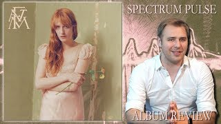 Florence + The Machine - High As Hope - Album Review