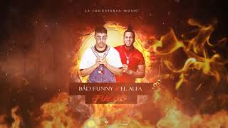 Bad Bunny Ft El Alfa Fuego La Romana.mp3